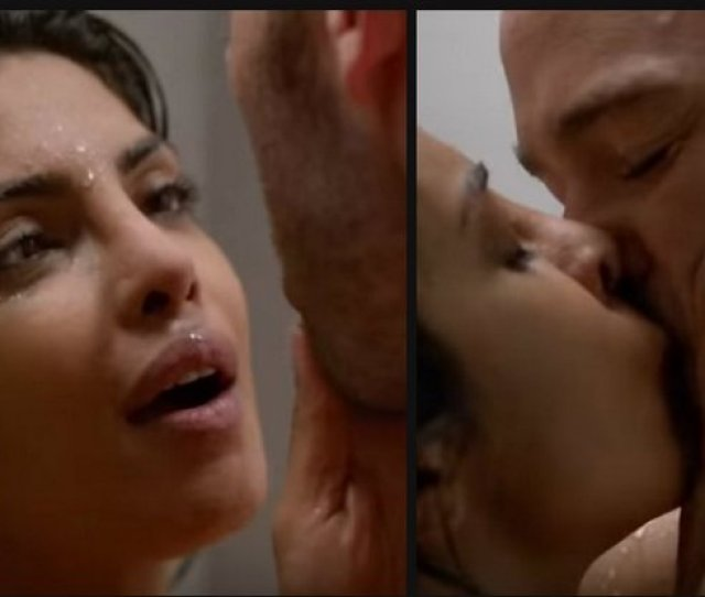 Super Hot Priyanka Chopra Shower Sex Scene In Quantico Goes Viral Watch Full Video