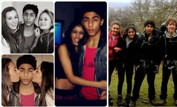 Image result for navya aryan khan