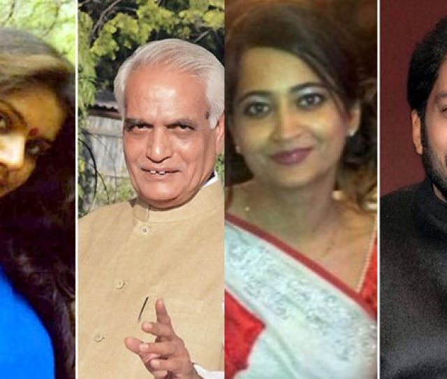 10 Sex Scandals And Mms Of Indian Politicians