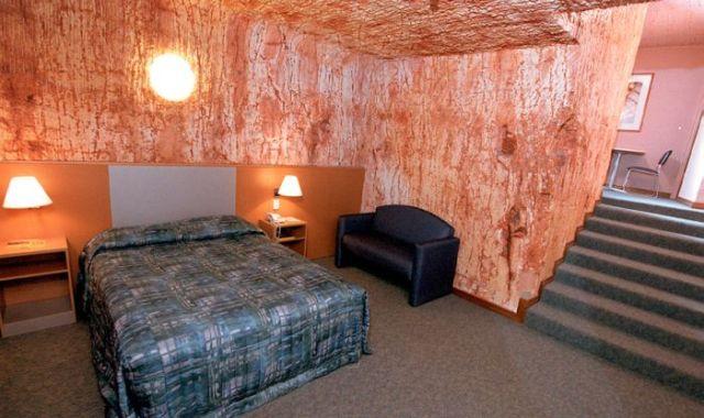 Desert Cave Hotel 2