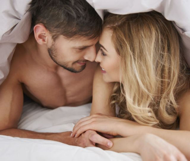 Women Love To Hear Their Partners Do The Dirty Talk In Bed Because That Keeps Them Confident And They Wont Be Awkward During Sex