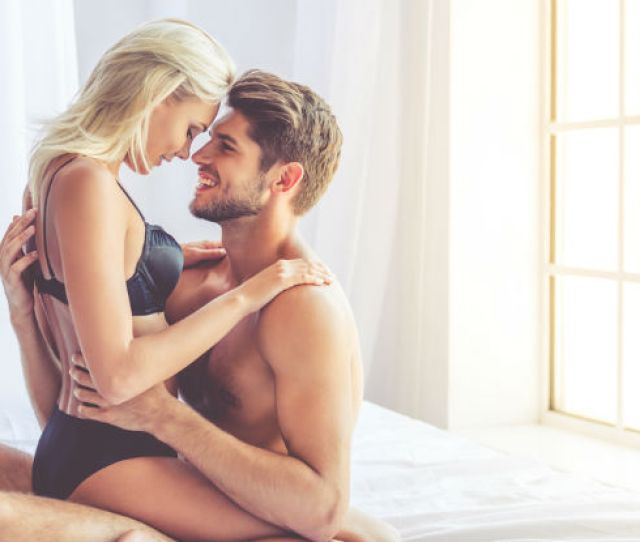 What To Say During Sex  Hot Things To Tell Your Woman In Bed