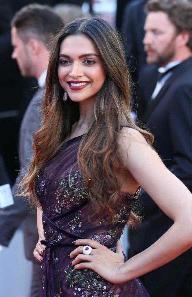 Deepika Padukones Cannes 2017 Makeup Step By Step Guide
