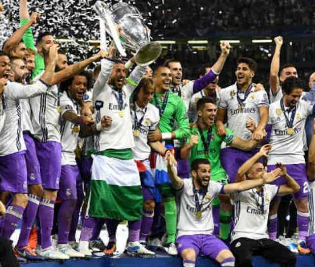 Juventus Vs Real Madrid Highlights Uefa Champions League Final  Cristiano Ronaldos Brace Leads