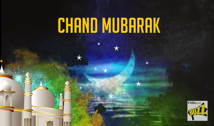 Chand Raat 2017 Wishes Best SMS Eid Chand WhatsApp Messages Facebook Status And Gif Images