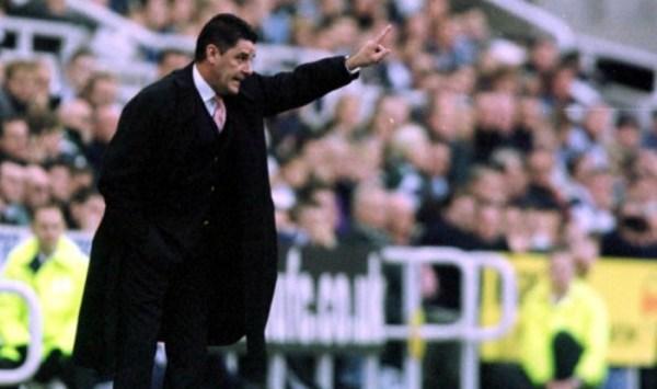 Former Aston Villa Boss John Gregory is New Chennaiyin FC ...