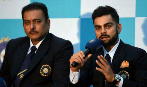 Ravi Shastri Named New Indian Cricket Team Coach: Report ...