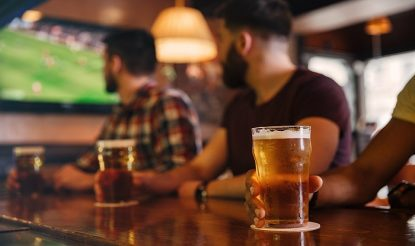 Beer gets costlier