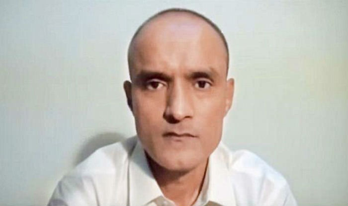 Pakistan Court Forms 2-member Bench to Hear Kulbhushan Jadhav's Case