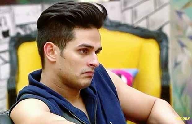 Bigg Boss 11 Priyank Sharma To Not Return To The Show