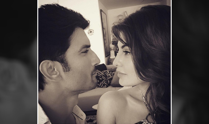 Jacqueline Fernandez Shares Sushant Singh Rajput's Last Film 'Dil Bechara' Poster, Says 'He Never Hesitated to Help Me' 170