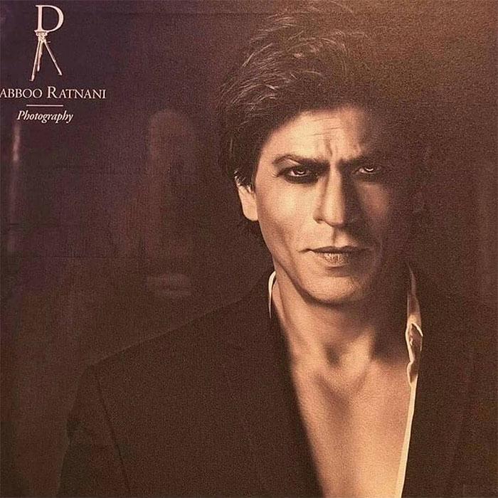 Image result for shahrukh khan vampire