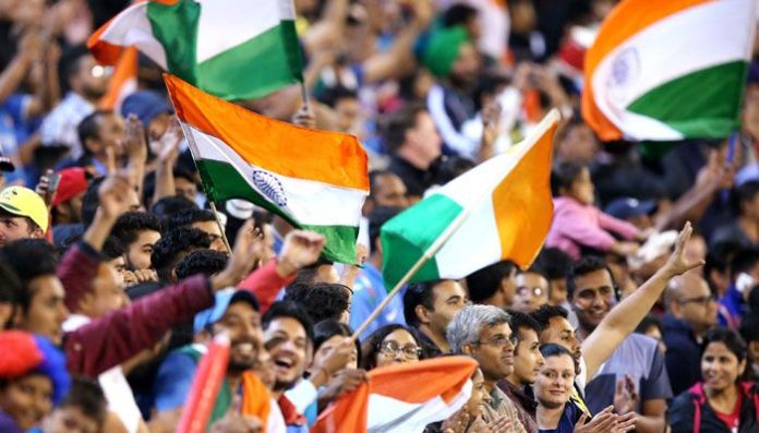Indian Sports Fan Community Spreads to London | India.com