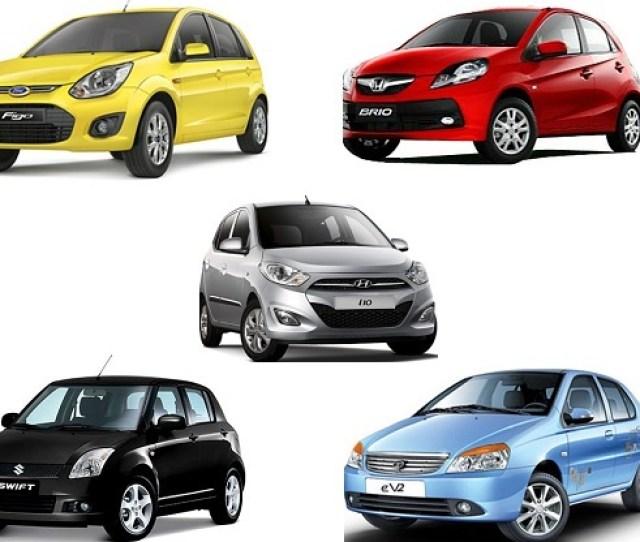 Best Hatchback Cars In India List Of Top 10 Hatchback Cars Under 5 Lakhs