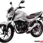 2017 Honda Unicorn 150 Facelift In The Making Patent Images Leaked India Com