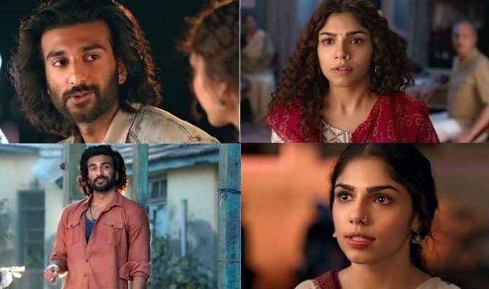 Malaal Trailer: Sanjay Leela Bhansali Launches His Niece Sharmin Segal And  Jaaved Jaaferi's Son Meezaan in a Romantic Drama | India.com