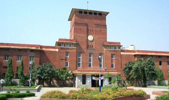 Colleges Denying Admission to OBC/EWS Candidates, Alleges DUSU; Varsity Denies