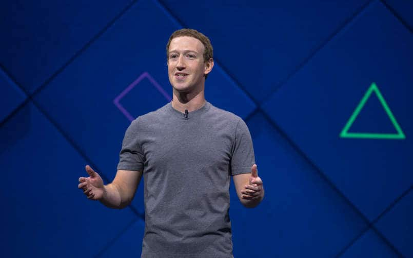 Facebook Planning to Ban Political Ads Before November's Polls