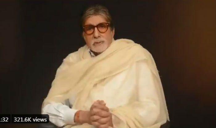 Amitabh Bachchan Updates His Blog From Isolation Ward of Nanavati Hospital- Read Here 97