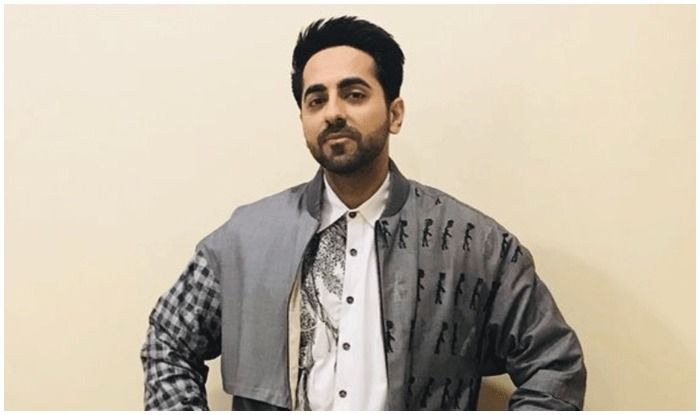 Ayushmann Khurrana Plays a Cross-Functional Athlete in Next Film