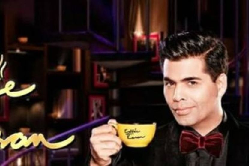 Koffee With Karan: Karan Johar's Controversial Chat Show to go Off Air Post Nepotism Row? 1