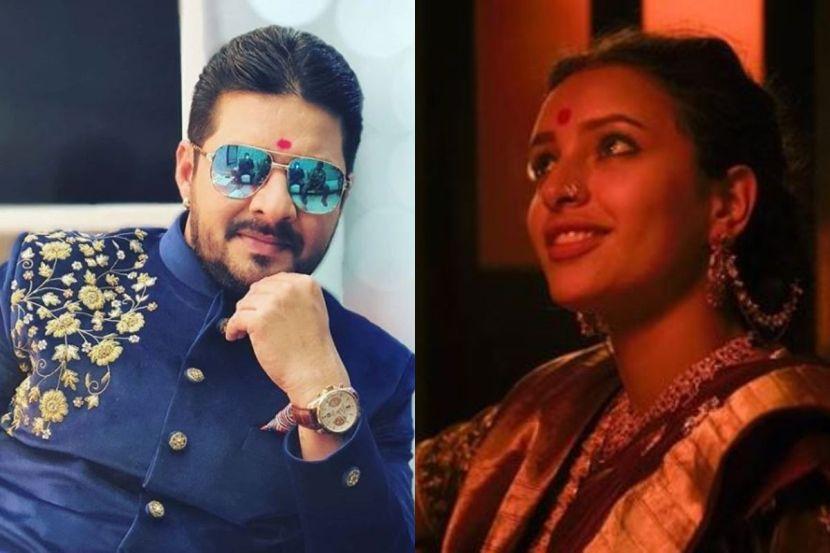 Hindustani Bhau Slams Anushka Sharma Produced Bulbbul For 'Disrespecting Indian Gods' 1
