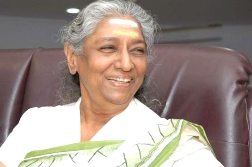 S Janaki Death Hoax: Legendary Singer's Son Reveals She's Fine And Recovering From Surgery 1