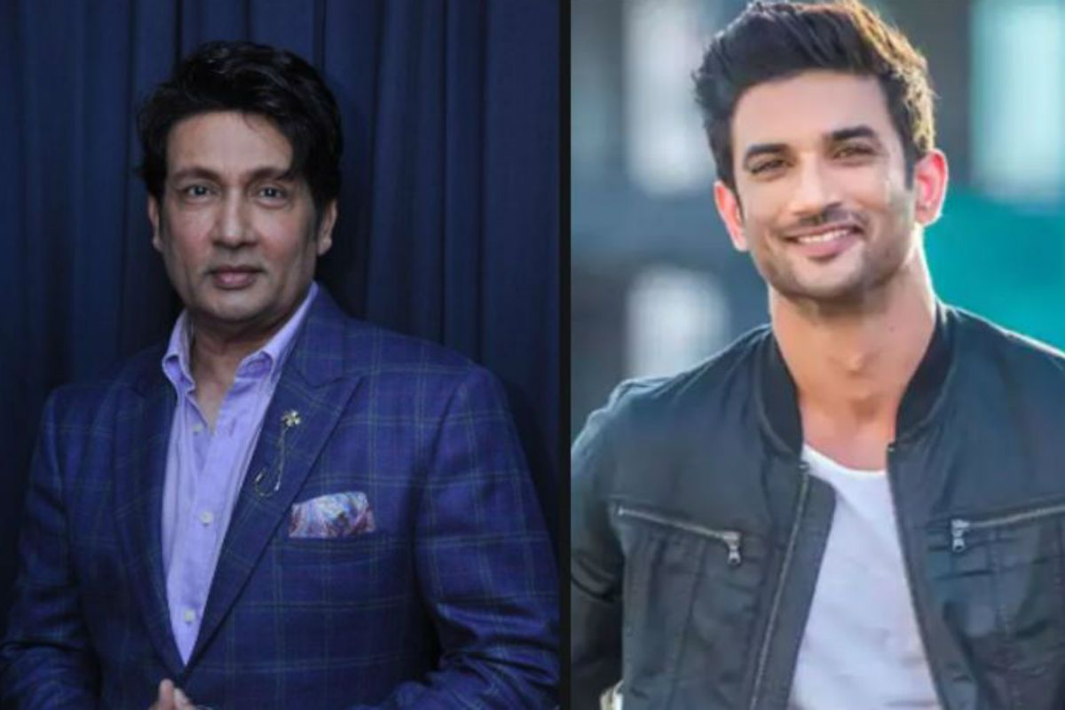 Sushant Singh Rajput Suicide Case Latest News: Shekhar Suman Says Actor's Family 'Misguided' After 'Political Mileage' Criticism 93