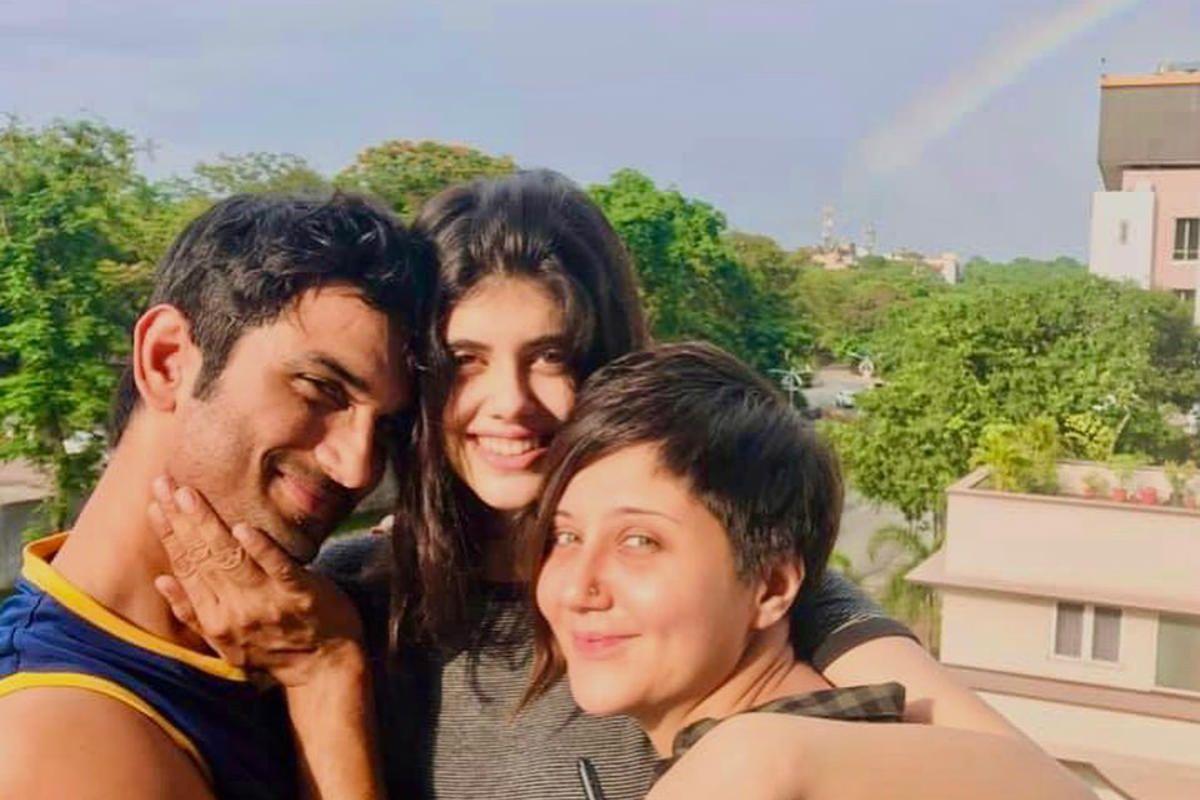Swastika Mukherjee Opens up on Me Too Rumours Against Sushant Singh Rajput, Says 'Never Saw Sanjana Sanghi Feeling Uncomfortable'