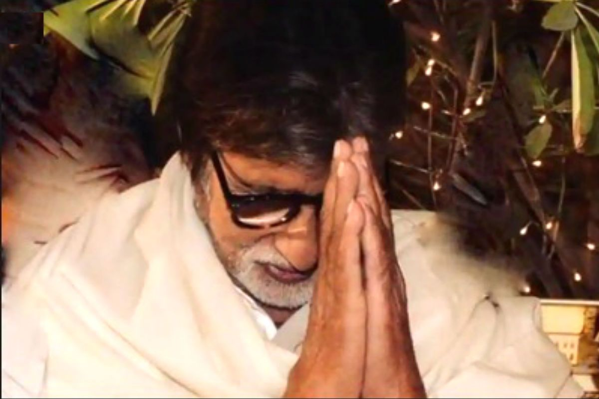 Amitabh Bachchan Finally Beats Coronavirus, Tests Negative And Gets Discharged; Abhishek Bachchan Continues to be Admitted