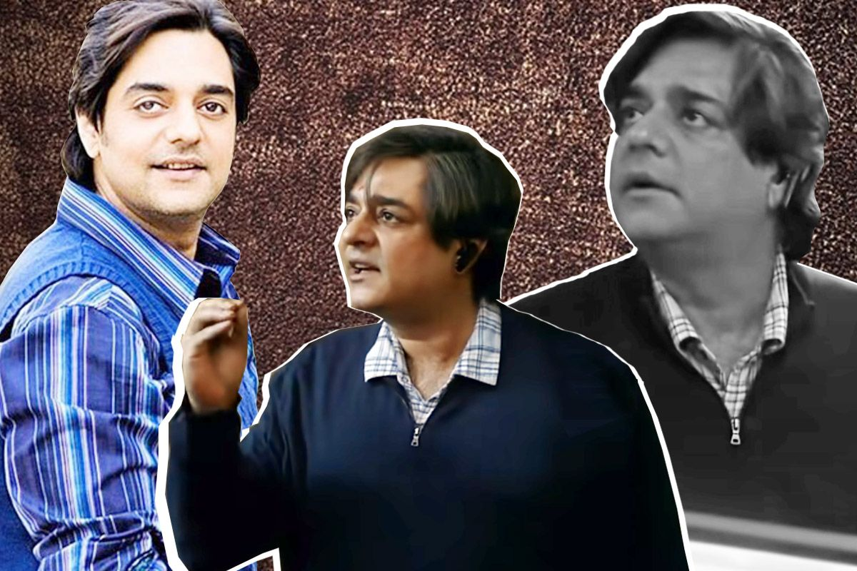 Chandrachur Singh 2.0: Aarya Brings Back The Gem Industry Lost a Few Years Ago | Interview  3