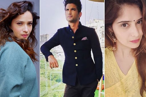 Arti Singh Reveals She Spoke to Ankita Lokhande Post Sushant Singh Rajput's Death, Says 'She Needs Her Space' 3