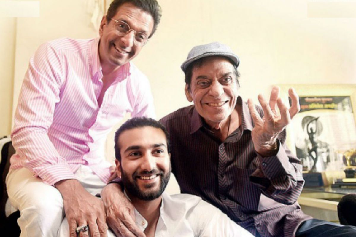 'A Father Who Taught me Lessons of Poverty'! Jaaved Jaaferi Writes The Most Inspiring And Emotional Tribute For Legendary Jagdeep 76
