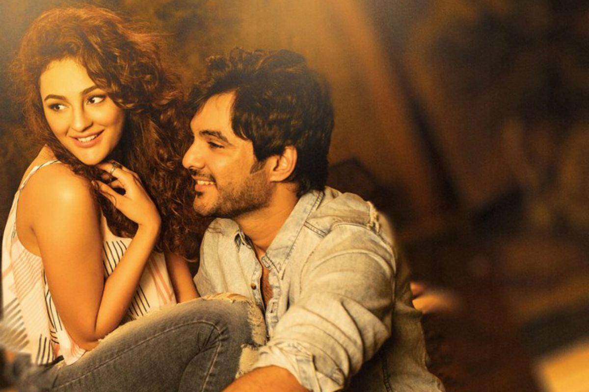 Netflix' Film Krishna And His Leela's Sexual Content Hurts Religious Sentiments, Rana Daggubati Speaks 45