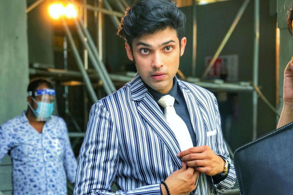 Kasautii Zindagii Kay Fame Parth Samthaan Trolled For Violating Quarantine Rules, Actor Clarifies