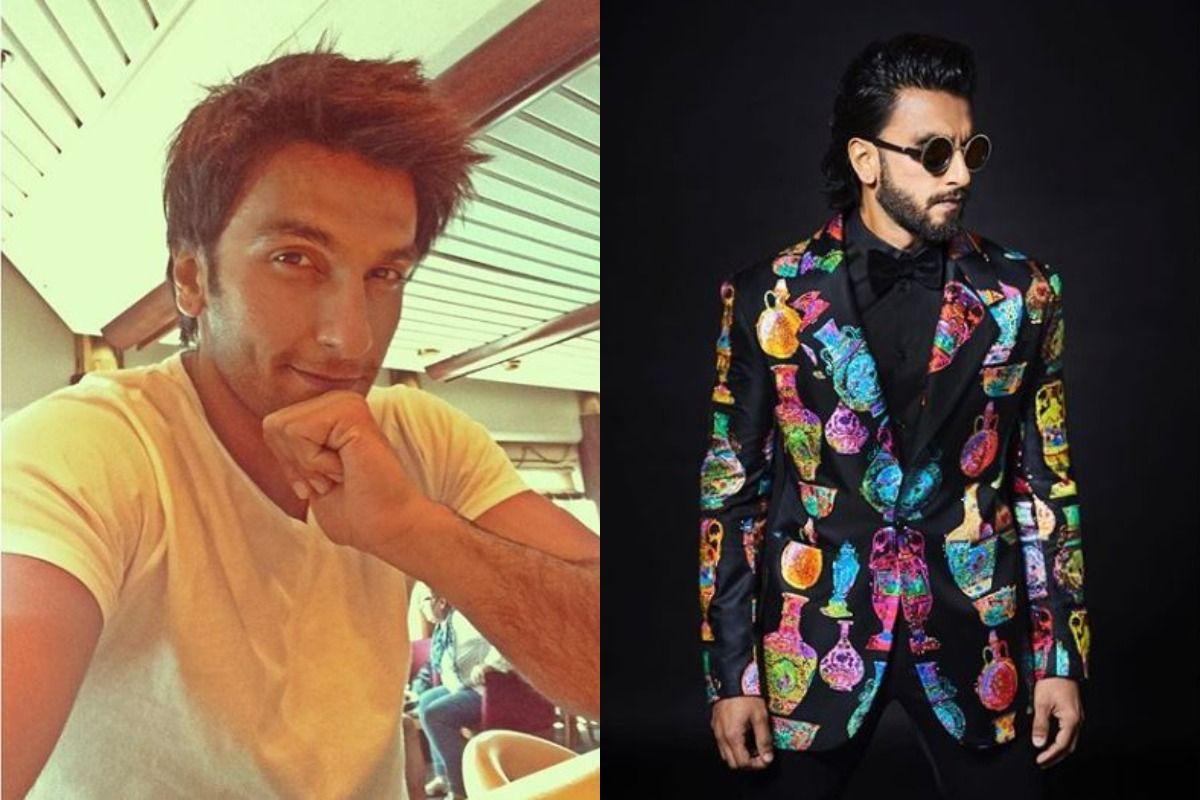 Ranveer Singh Birthday: Lesser Known And Interesting Facts About The Bollywood Actor 3