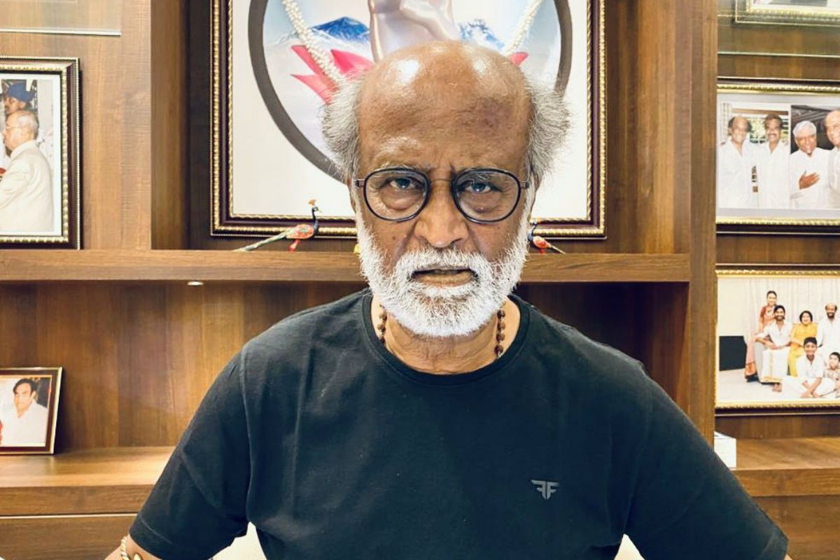 Tuticorin Deaths: Shocked Rajinikanth Demands Justice for The Father-son Duo, Says Police Officers Involved Should Not be Spared 162