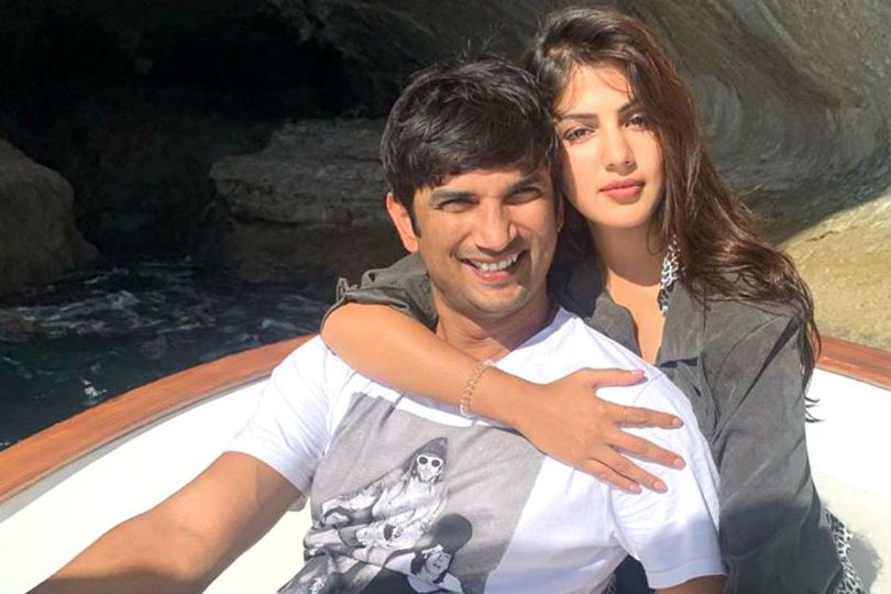 Mumbai Police Commissioner Says, 'No Direct Transfer From Sushant Singh Rajput's Account To Rhea Chakraborty Found'