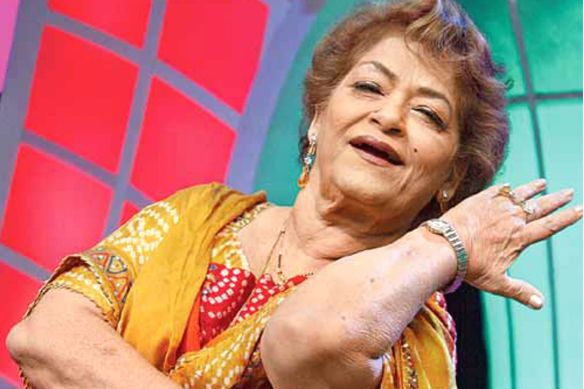 Choreographer Saroj Khan Passes Away at 71 Due to Cardiac Arrest in Mumbai 2