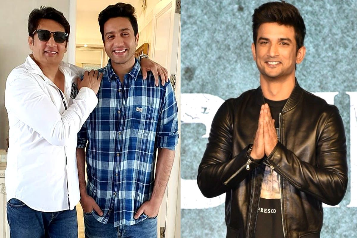 Shekhar Suman's Son Adhyayan Supports Father's Involvement in Sushant Singh Rajput Suicide Case, Says he 'Knows Pain of Losing a Son' 107