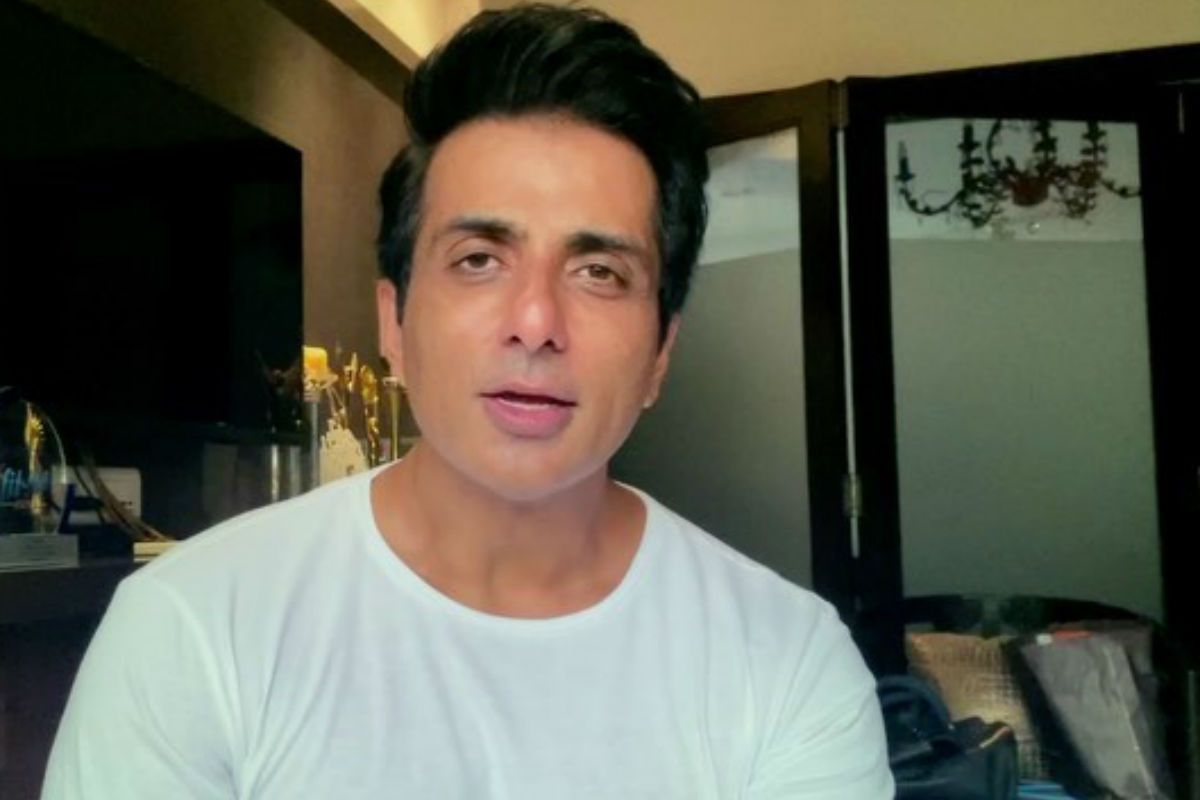 "Sonu Sood on Being Named State Icon of Punjab: ""Overwhelmed And Extremely Grateful"""