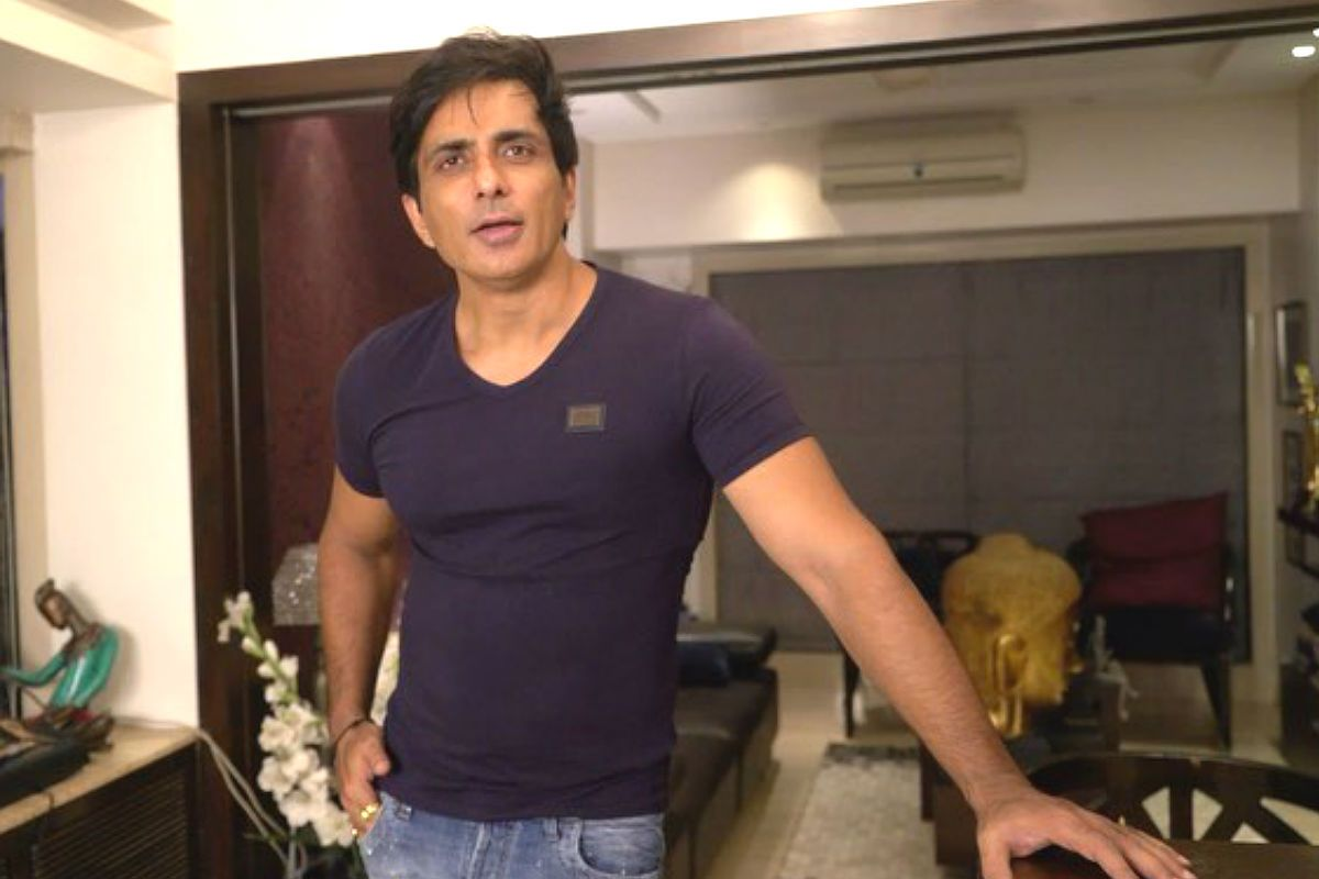 Sonu Sood is on 'New Mission' to Help Indian Students Stranded in Georgia Return Home