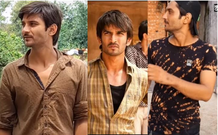 Video of Sushant Singh Rajput's Doppelganger Goes Viral, Netizens Say 'No One Can Replace Him' 27