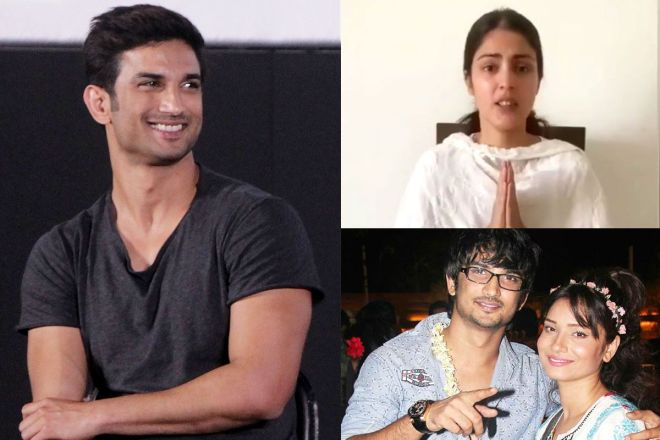 Sushant Singh Rajput Death Case Roundup July 31, Friday: All That Took Place in Bihar And Mumbai