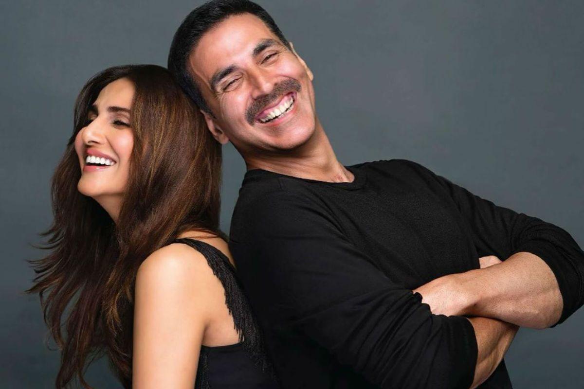 Bell Bottom Movie News: Vaani Kapoor Confirms Joining Akshay Kumar in The Remake of Kannada Film 6