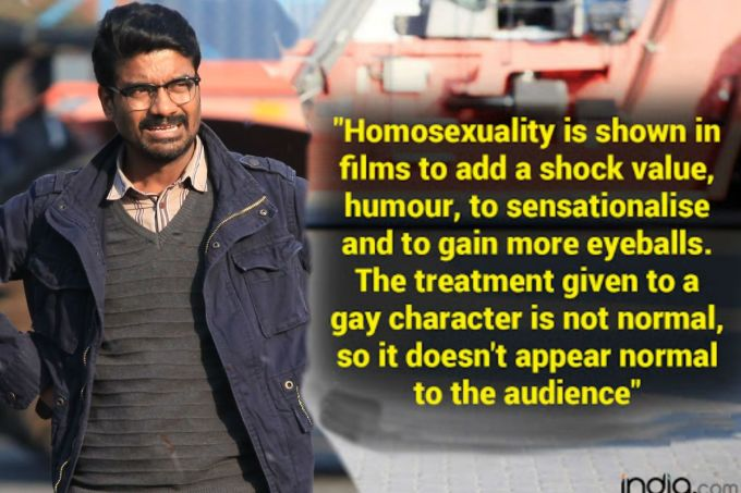 A Muslim Homosexual Character In A Popular Series Meet Vikas Kumar Aarya S Acp Khan Who S Breaking The Stereotype Interview India Com