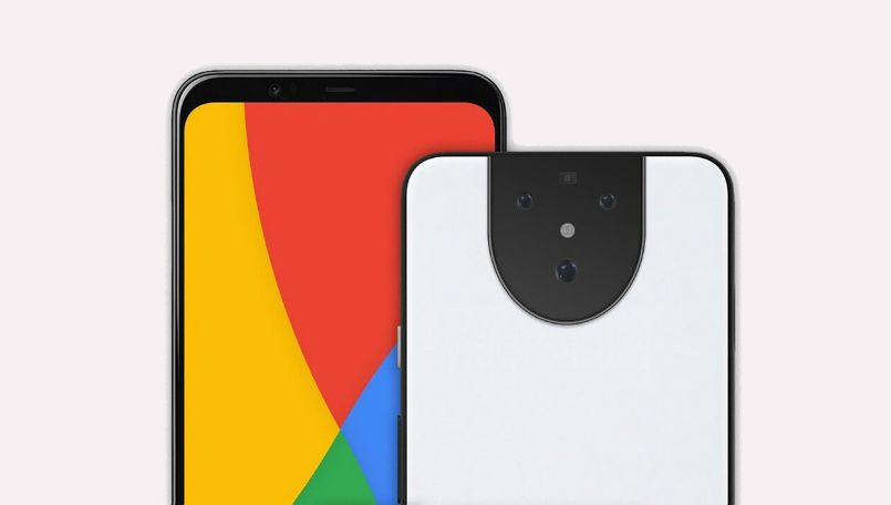 Google could launch Google Pixel 5 and 4a (5G) on September 30