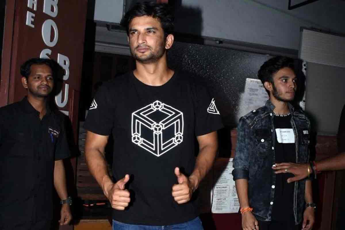 The Lockmith Version of Sushant Singh Rajput Death Case: Was Not Allowed to Look Inside The Room