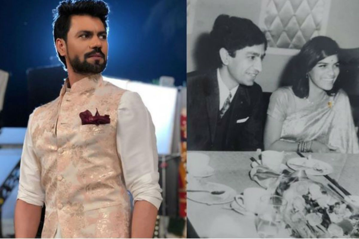 TV Actor Gaurav Chopra's Father Passes Away 10 Days After he Lost His Mother, Read Heart-breaking Post