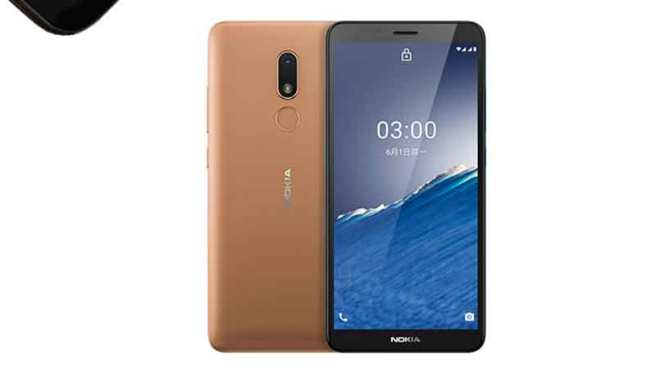 Nokia C3 launched in China: Check Specifications, Price, Camera